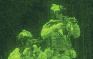 Navy SEALs - photo form 2016 USSOCOM Factbook