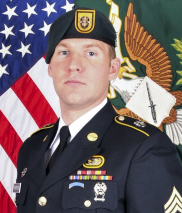 SSG Matthew Thompson