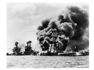 Pearl Harbor Day Dec 7th