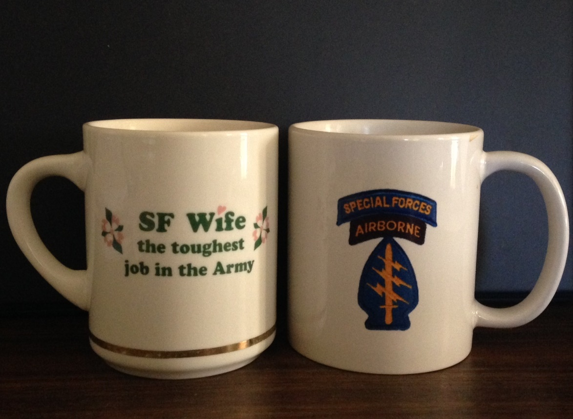 SF Wives - Special Forces Wives