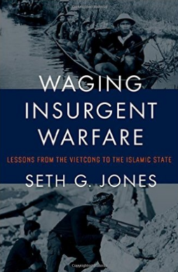 Waging Insurgent Warfare by Seth Jones