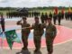 7th SFGA honored by Colombian BRCNA at ceremony in Dec 2016. Photo by SSG Osvaldo Equite, SOCSouth