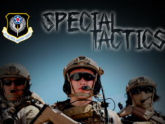 Special Tactics - Air Commandos
