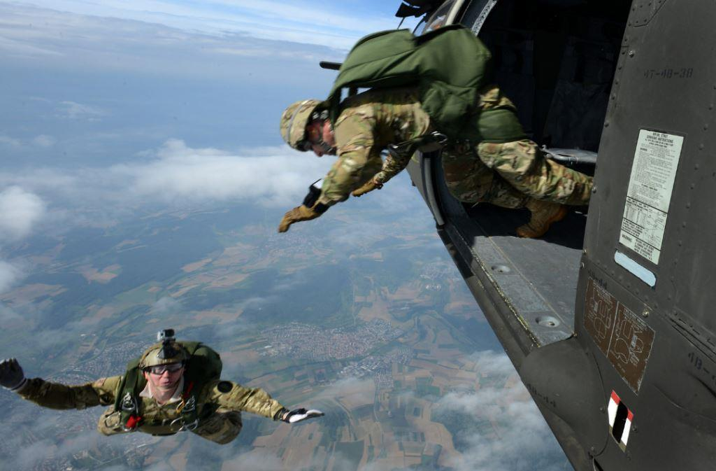 Special Operations News Update 20170109 Sof News