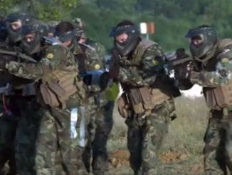 Bulgarian SOF take part in Exercise Black Swan 17 (DVIDS, July 2017)