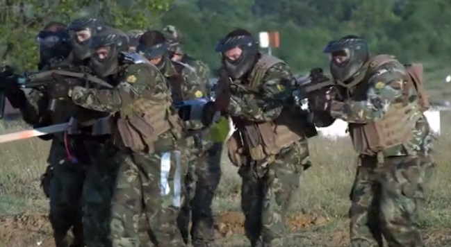 Bulgarian SOF take part in Exercise Black Swan 17 (DVIDS, July 2017)
