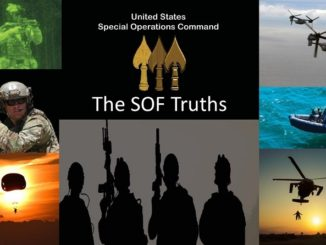 SOF Truths