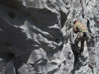 Video Mountain Operations - In this video members of the 10th Special Forces Group conduct mtn training. (U.S. Army, 1 August 2017).