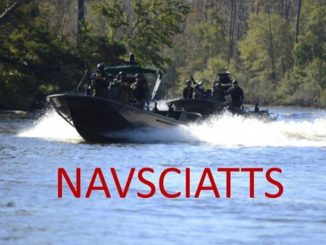 NAVSCIATTS Naval Small Craft Instruction and Technical Training School