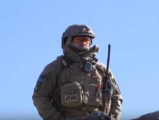 JTAC training video
