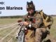 Video Marine MFF - Reconnaissance Marines execute parachute operations during Exercise Desert Hawk 2018 in Texas. (video by CPL Charles Plouffe, 3rd Marine Division, Mar 23, 2018).