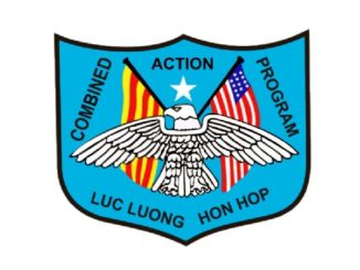 Combined Action Program CAP Vietnam