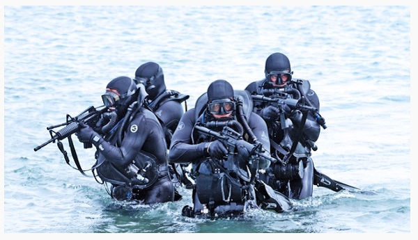 Special Operations News Update 20180425 | SOF News