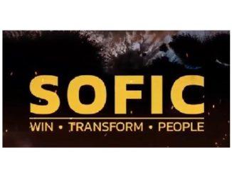 SOFIC 2018