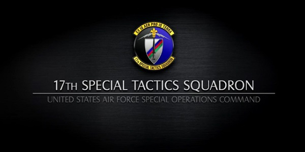 SOF TACP 17th Special Operations Squadron