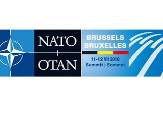 NATO Brussels Summit 2018