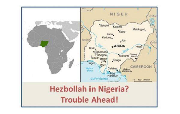 Hezbollah in Nigeria