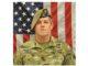 SFC Christopher Celiz KIA Afghanistan on July 12, 2018.