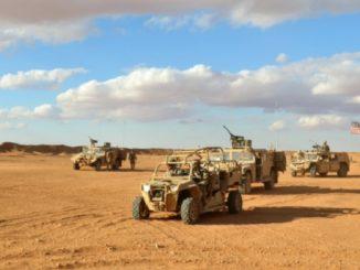 USSOCOM Ground Vehicles