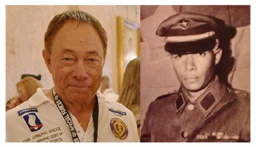 Bill Olds played the role of the North Vietnamese general in the movie The Green Berets.