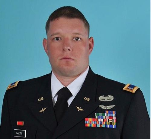 CWO3 Taylor Galvin 160th SOAR RIP