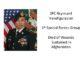 SFC Reymund Transfiguracion 1st Special Forces Group