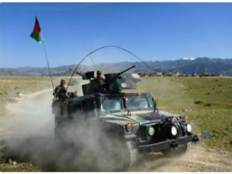 ASSF Vehicle
