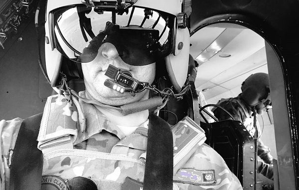Afghan Special Mission Wing Pilot