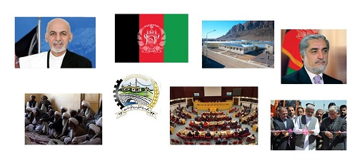 Afghanistan Governance