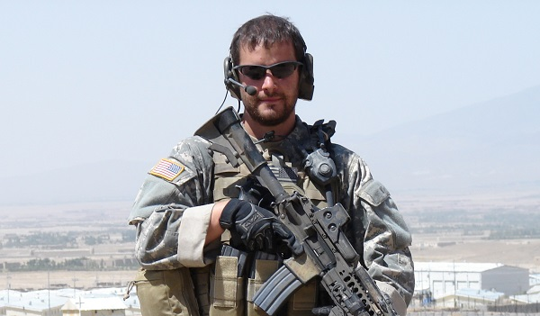 SSG Ronald Shurer was awarded the Medal of Honor for heroic actions in Afghanistan.