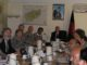 Members of NATO-ISAF DCOS-STAB, US Army Corps of Engineers, and Donors Conduct a Coordination Meeting with the Afghan Ministry of Energy and Water to Coordinate Projects – 2011