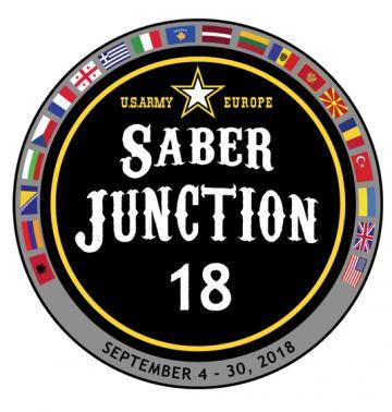 Saber Junction 18