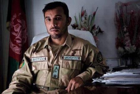 General Abdul Raziq