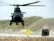 Night Hawk 18 Exercise Denmark