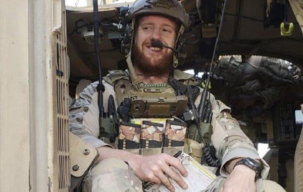 SSgt Elchin KIA Afghanistan STS