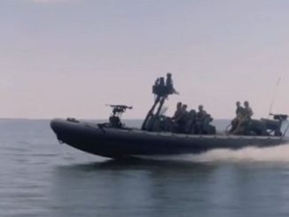 Special Warfare Combatant Craft (SWCC). Video by Austin Rooney, All Hands Magazine, Nov 1, 2018.