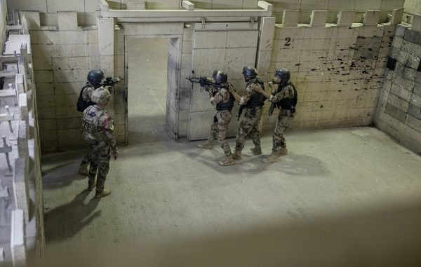 Special Operations News Update 20181219 | SOF News
