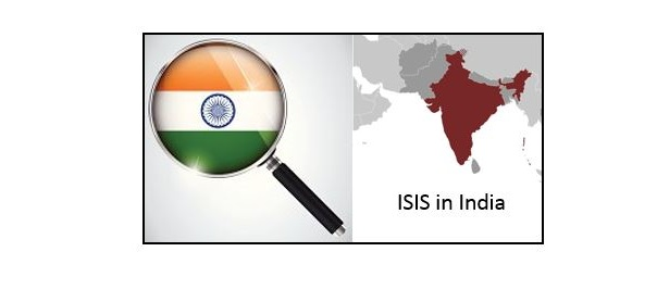 ISIS Province in India