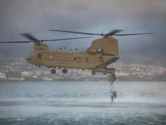 NSW SPIES CH-47